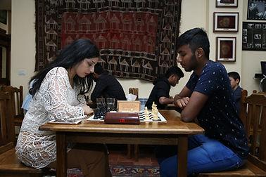 Indo-ArmenianFriendship NGO, India Armenia Chess