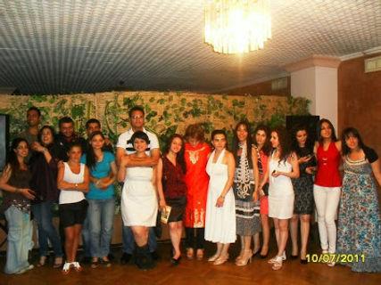 IAF, Friendship, India, Armenia