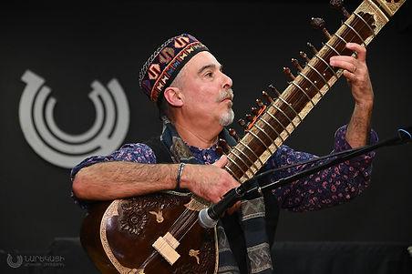 Peter Davidian, Indo-Armenian Friendship NGO, Narekatsi Art Institute