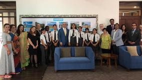 Armenia Day at Lancers International school