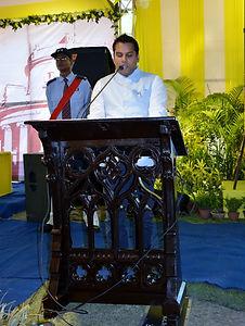 Rananjay Anand, Indo-ArmenianFriendship NGO, Sir Catchick Paul Chater Kolkata