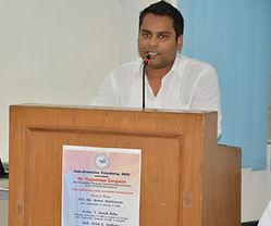Rananjay Anand