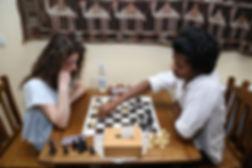 Indo-Armenian Friendship, Chess Tournament, Silk Road Hotel, India-Armenia Relations