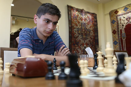 Indo-Armenia Chess, Silk Road Hotel, Armenians in India, Indians in Armenia