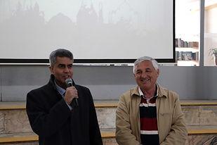 Day of India, Yogeshwar Sangwan, Embassy of India to Armenia, Ashot Bleyan, India Armenia