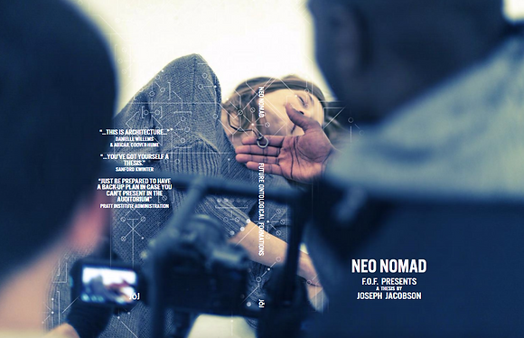 """Neo Nomad, A Novel Thesis"""