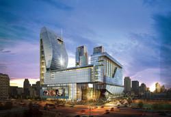 02_12.중국 청두시 SK복합빌딩 개발사업(2010)