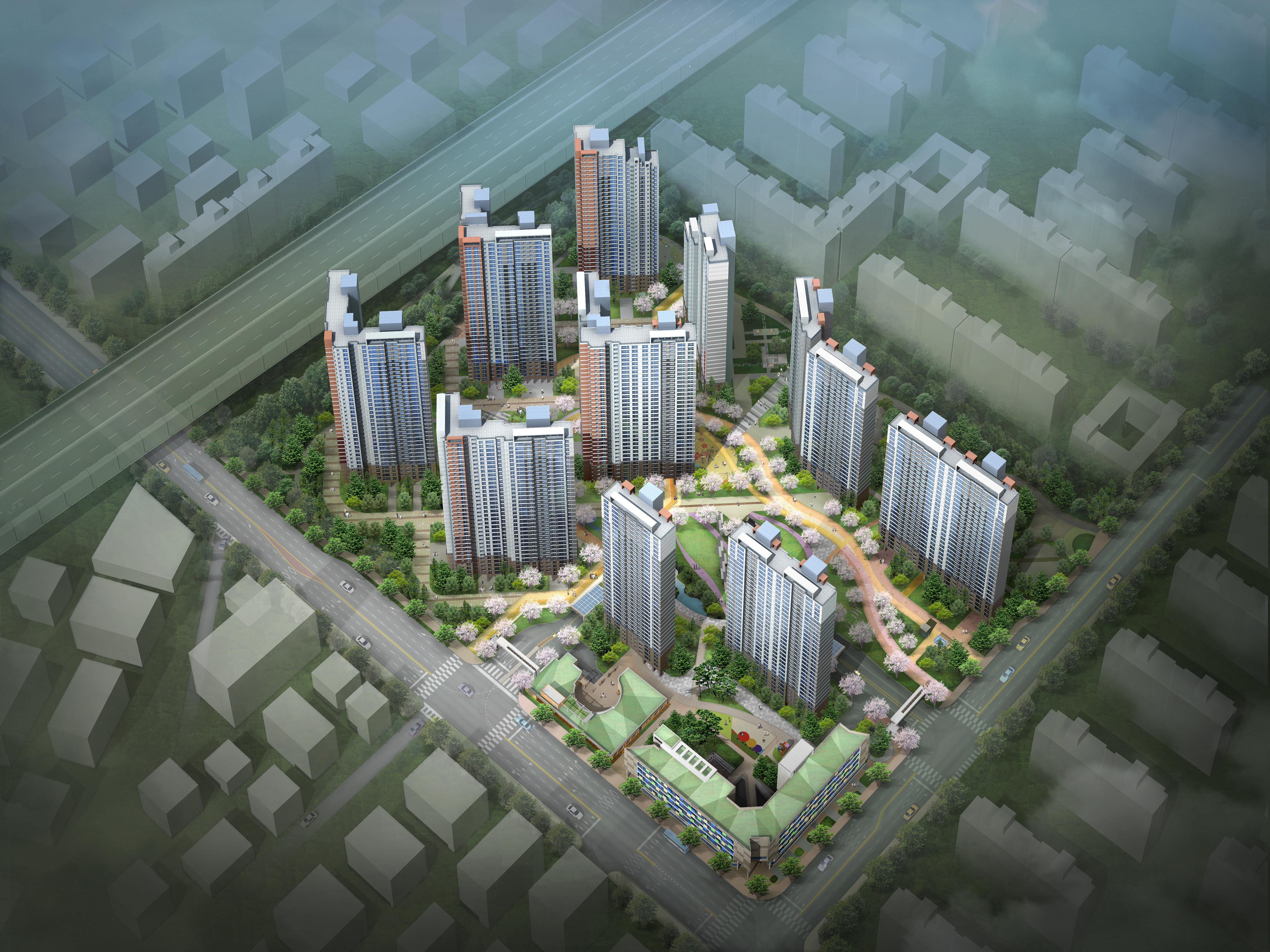 01_30.서초동 무지개아파트 재건축정비사업(2013)