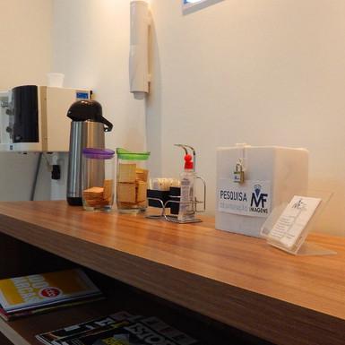 Área Coffee