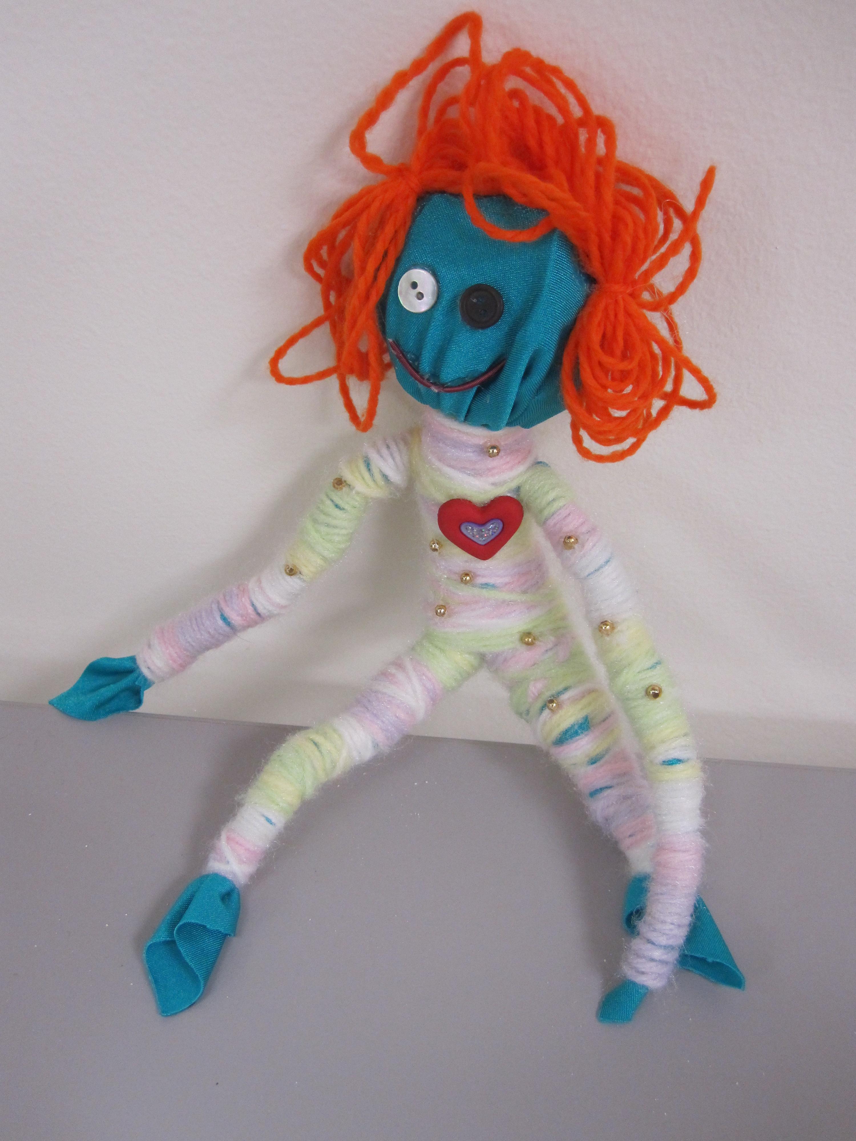 Wish Doll