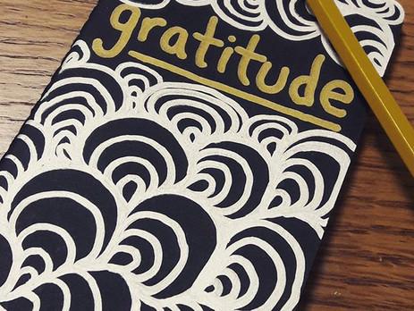 Self-Care Strategy: Gratitude