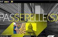 site Passerelles BNF
