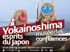 Yokainoshima esprits du Japon