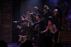 La Familia Addams por RL-602