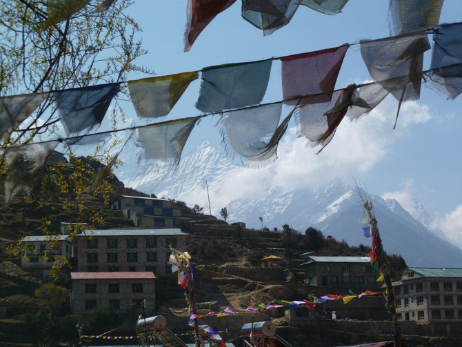 Nepal left shaken - how can we help?