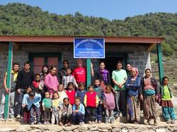 New Jhareni Primary School