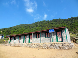 Jhareni Primary School