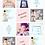 Thumbnail: Instagram Strategy Pattern