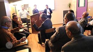 عقد اللقاء العلمي الدوري لجمعية جراحي الأطفال في مستشفى الجامعة الأردنية