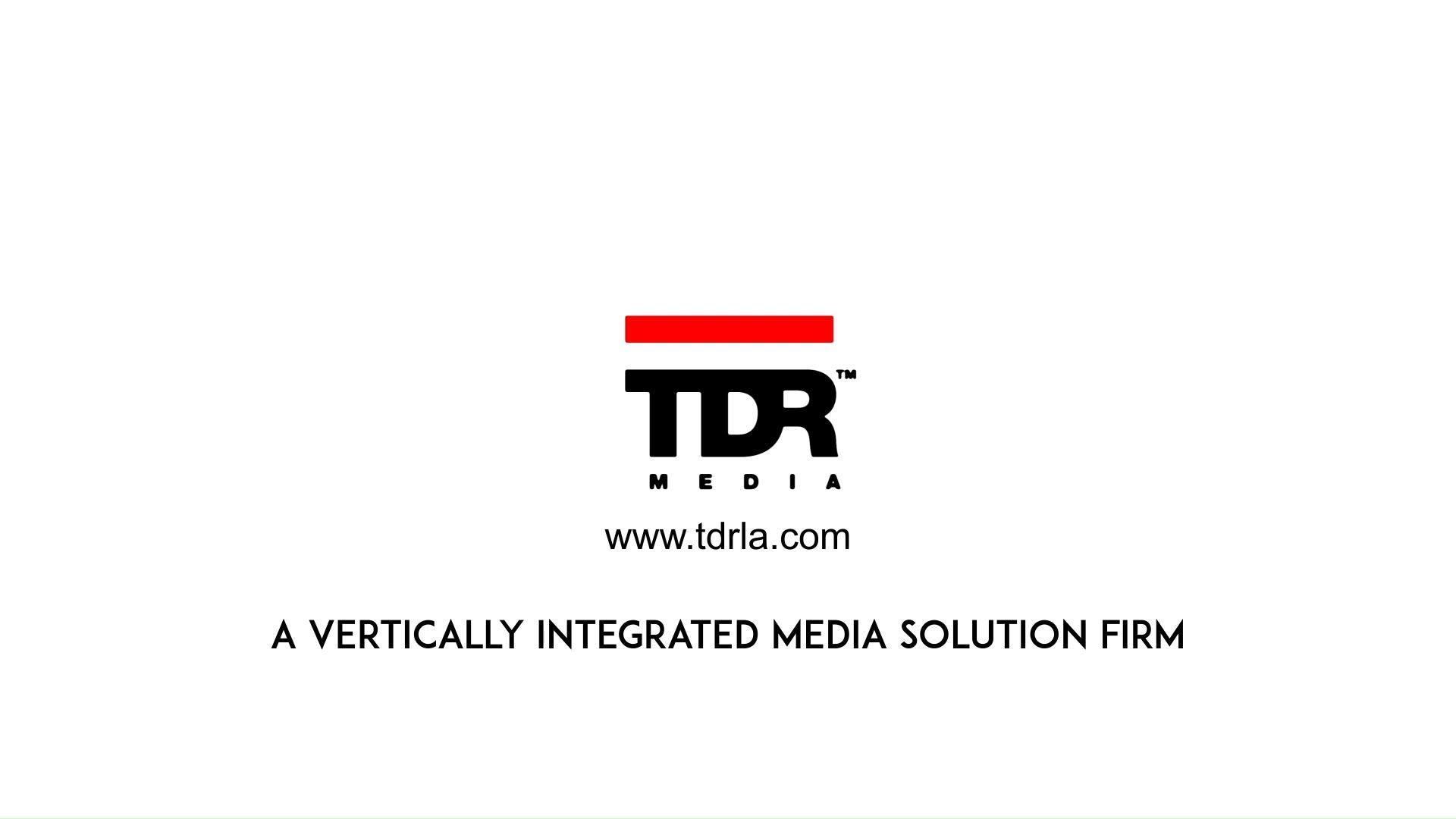 TDR Media