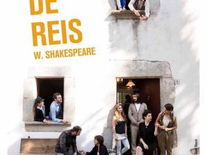 NIT DE REIS de W.Shakespeare al Círcol Maldà. / NOCHE DE REYES de W.Shakespeare en el Círcol Maldà.