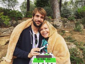 """""""Oh, Quina Joia"""", la nova pel·lícula de Ventura Pons. /  la nueva película de Ventura Pons"""