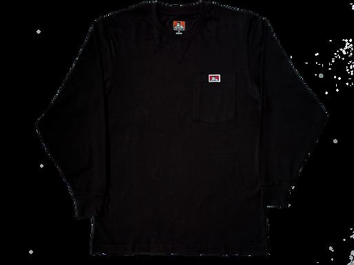 Ben Davis Long-Sleeved T-Shirt