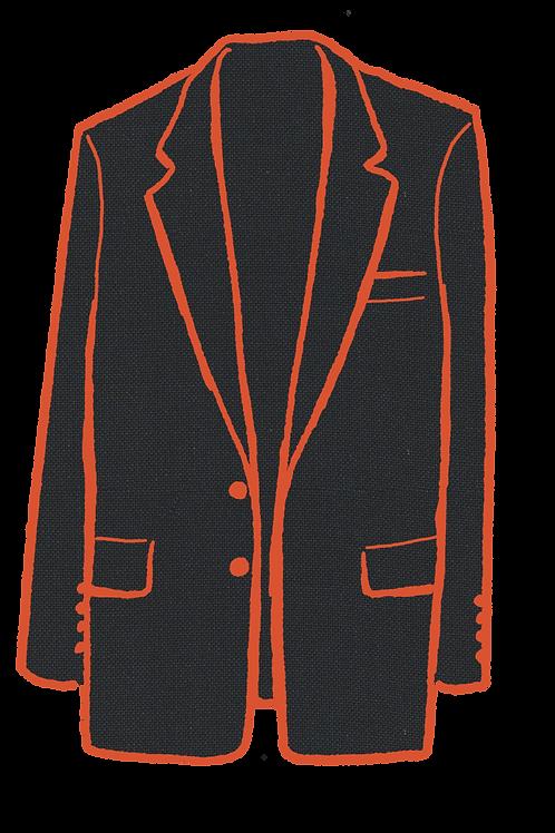 Factor's Jacket