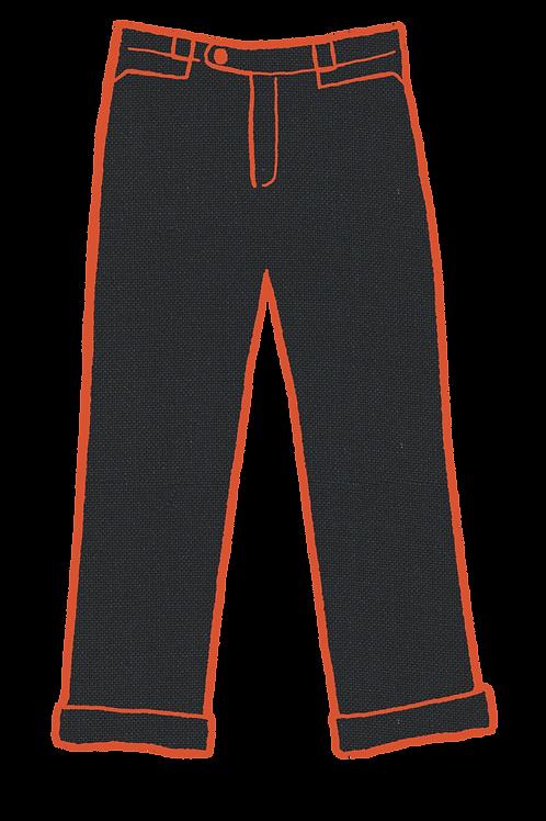 Factor's Pants