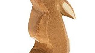 Ostheimer Brown Bunny