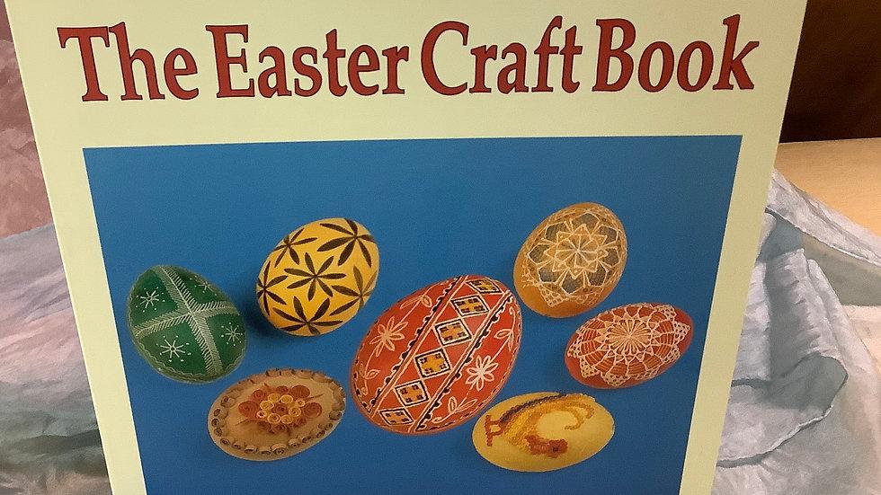 The Easter Craft Book (GU)