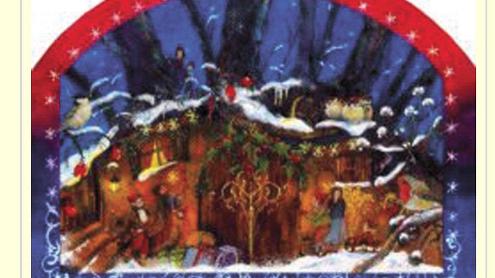 Land of the Gnomes Advent Calendar