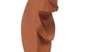 Ostheimer Bear Standing