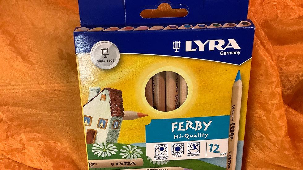Lyra Ferby 12 pk