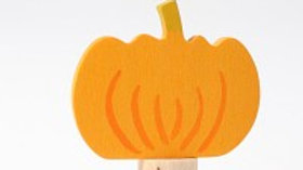 Grimm's Pumpkin