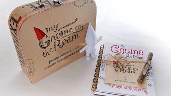 My Gnome on the Roam Kit