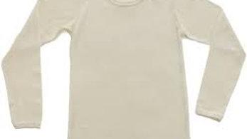 Hocosa Organic Merino Undershirt