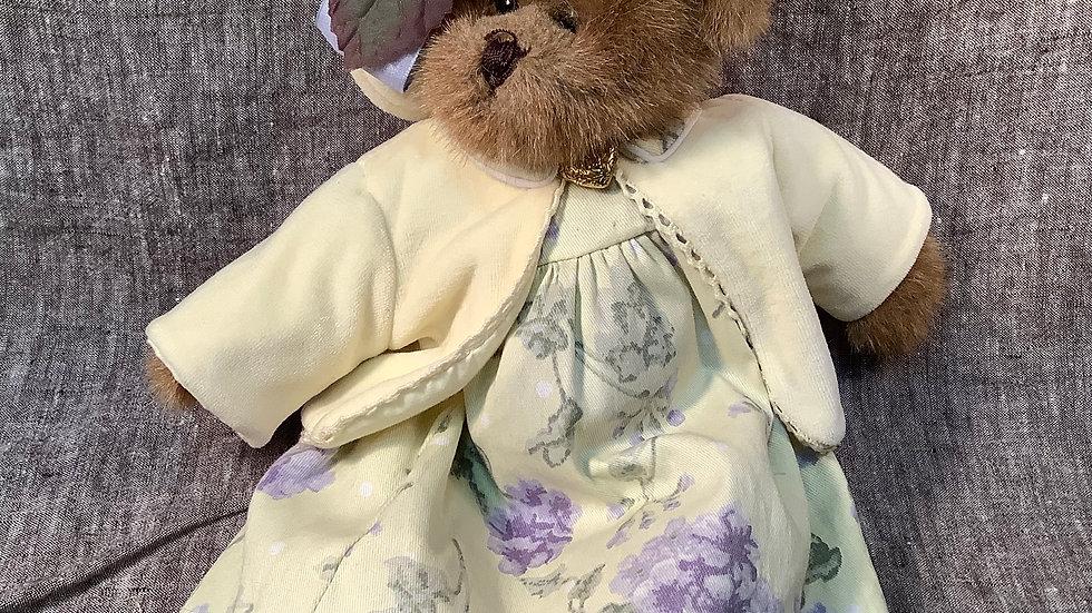 Barrington bear collectible GU