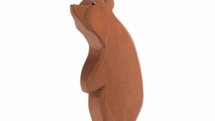 Ostheimer Tall Standing Bear