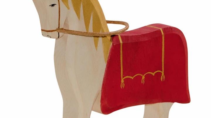 Ostheimer Horse for St. Martin