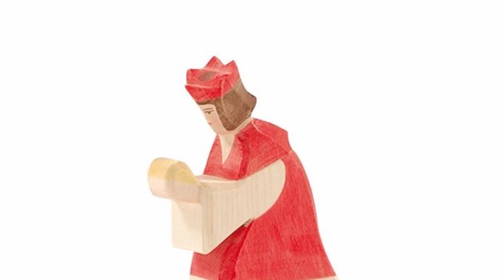 Ostheimer Red King