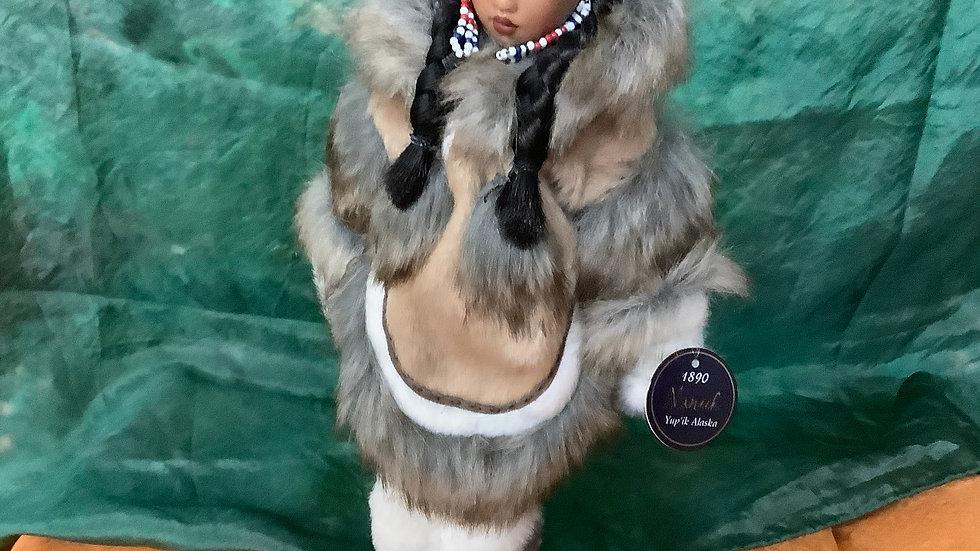 AG Girl of Many Lands Alaska