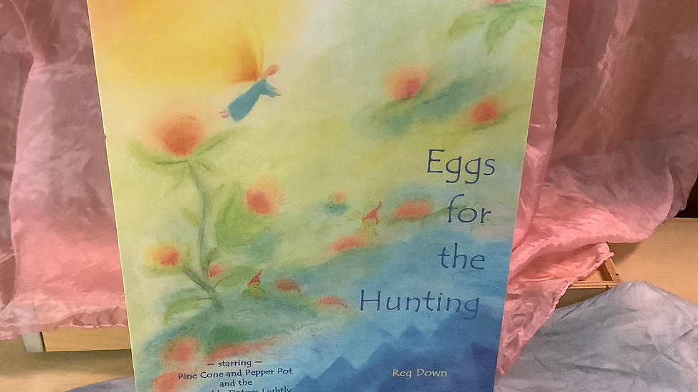 Eggs for the Hunting
