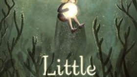Little Pearl Picture Book