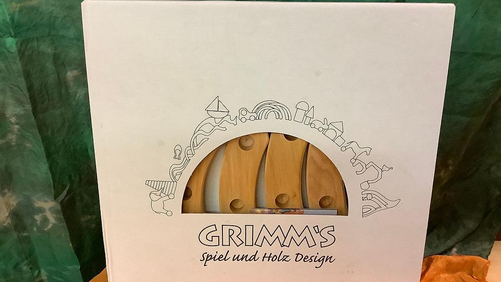 Grimm's Spiral 8pcs