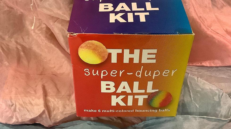 GU Super-ball kit