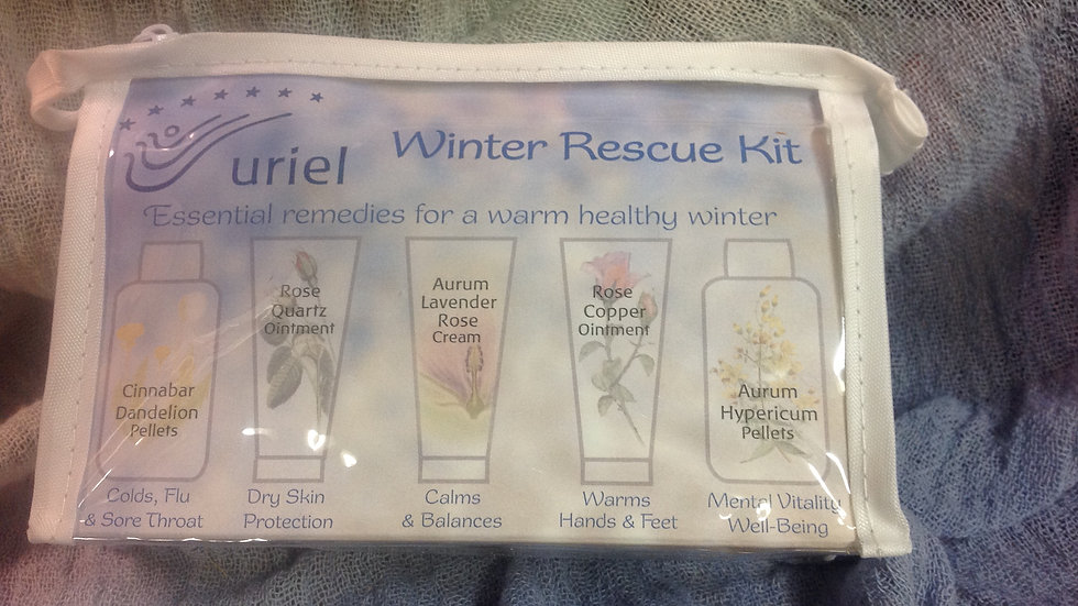 Uriel Winter Rescue Kit