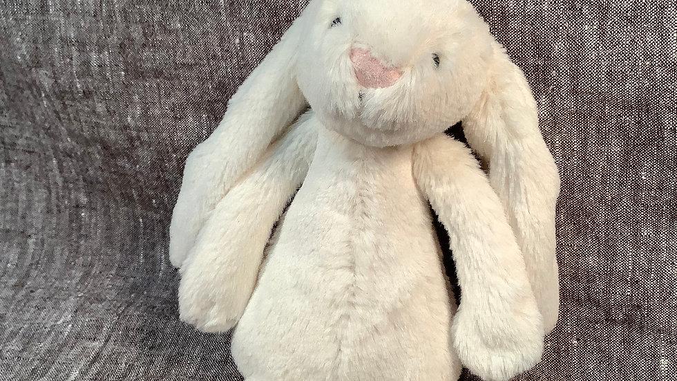 GU plush bunny