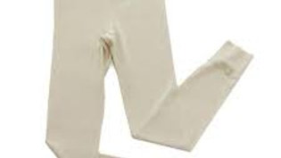 Hocosa silk/wool pants