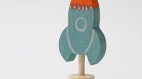 Grimm's Rocket
